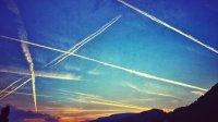Sky stripes
